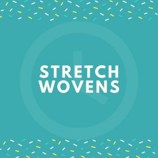 Stretch Wovens
